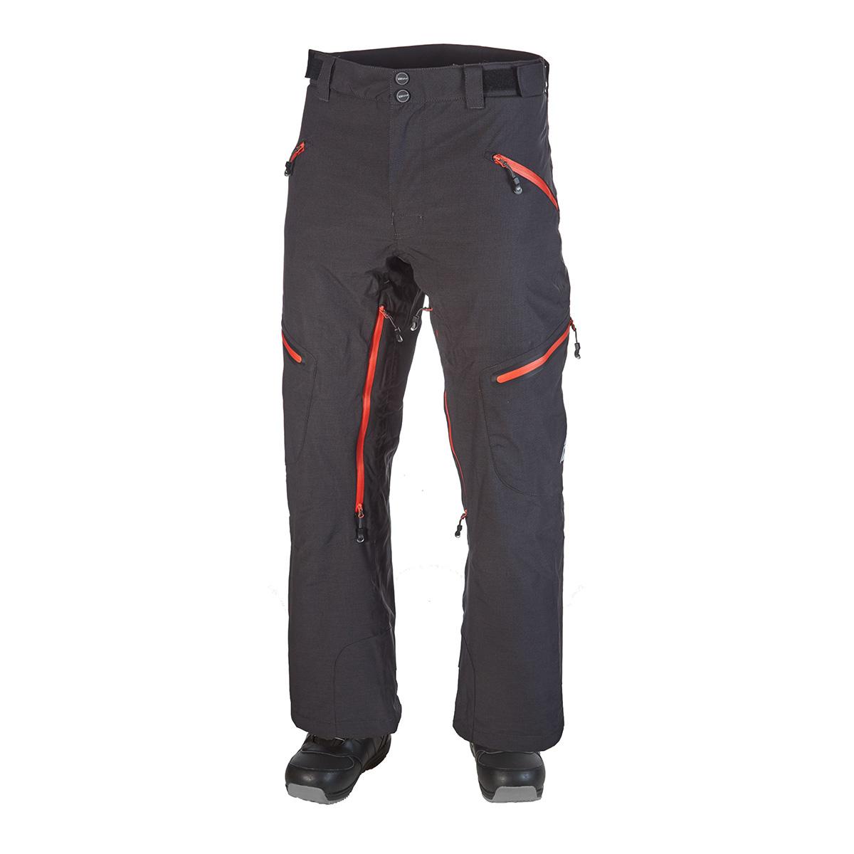 Kalhoty lyžařské pánské REHALL RORY