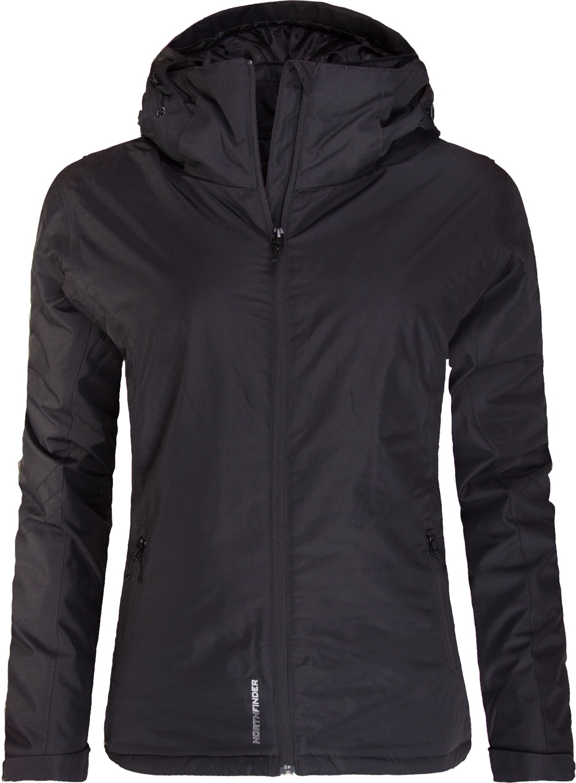 Ski jacket women's NORTHFINDER ALFA