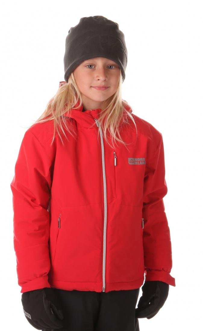 Zimní bunda detská NORDBLANC Tidy - NBWJK6463S