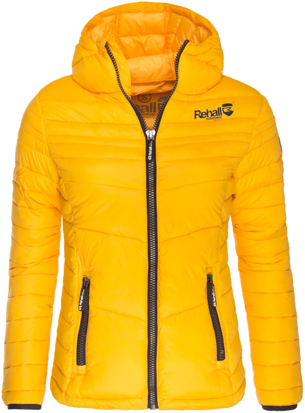 Zimní bunda dámska Rehall SALLYAN-R