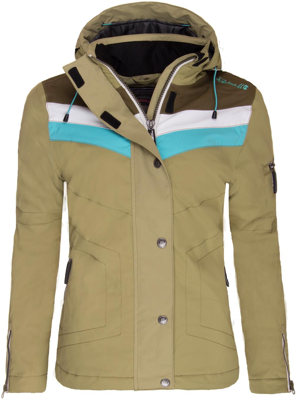 Ski jacket women's Rehall FRAY-R