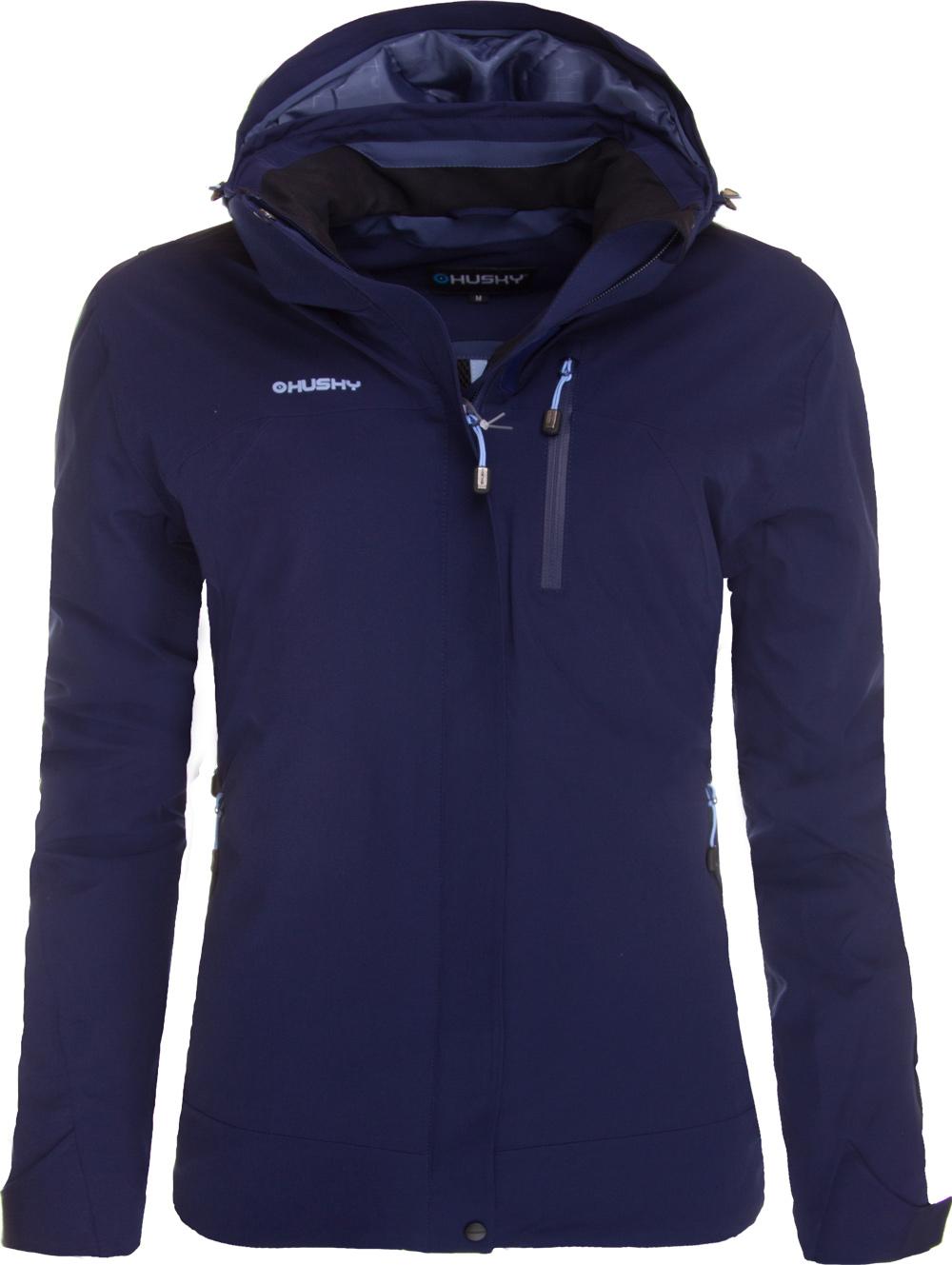 Women's ski jacket HUSKY GAIRI L