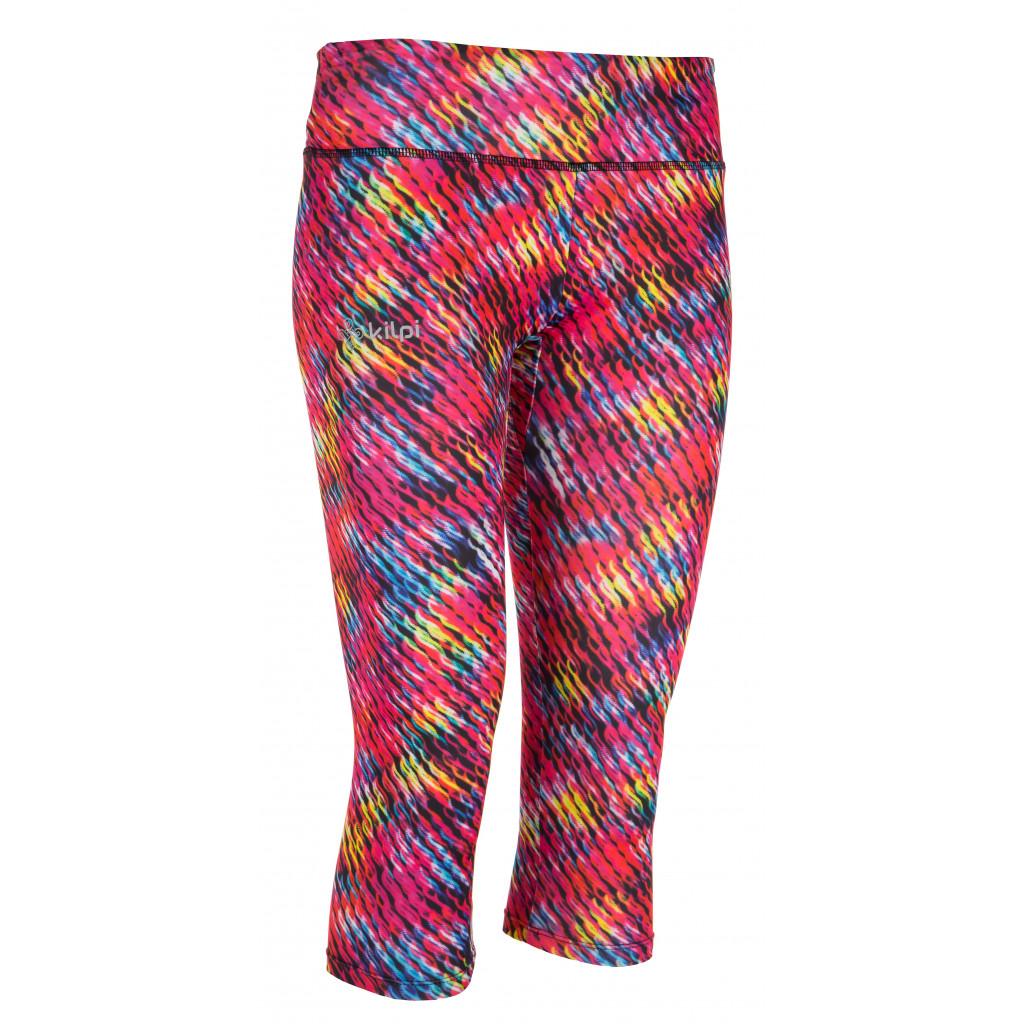 3/4 kalhoty dámské KILPI SOTILAS-W