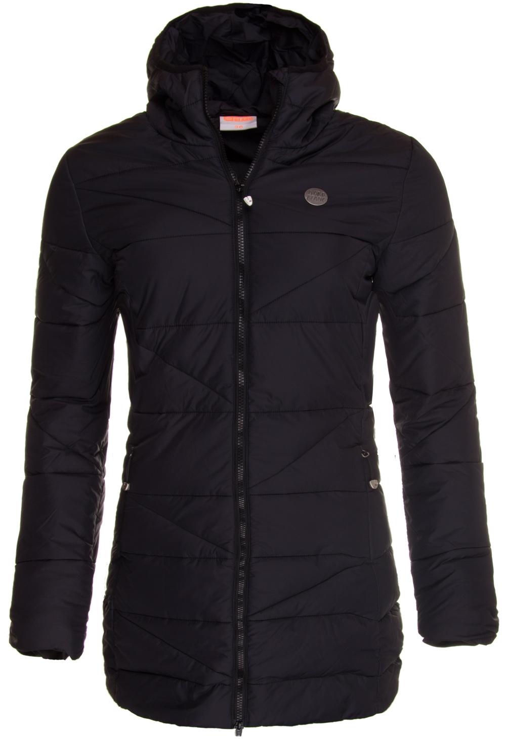 Zimní kabát dámsky NORDBLANC Tint - NBWJL6428