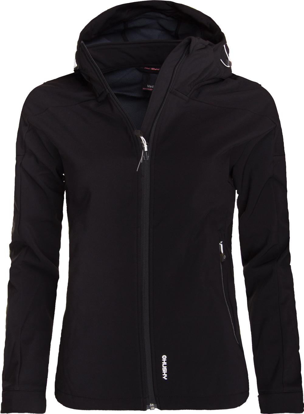 Women's softshell jacket HUSKY SALEN L