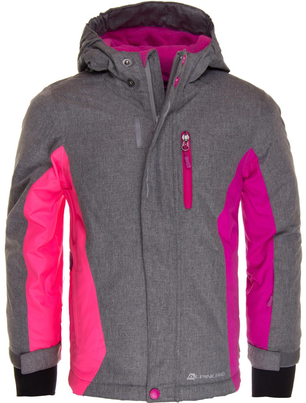 Lyžařská bunda dětská ALPINE PRO WIREMO 2