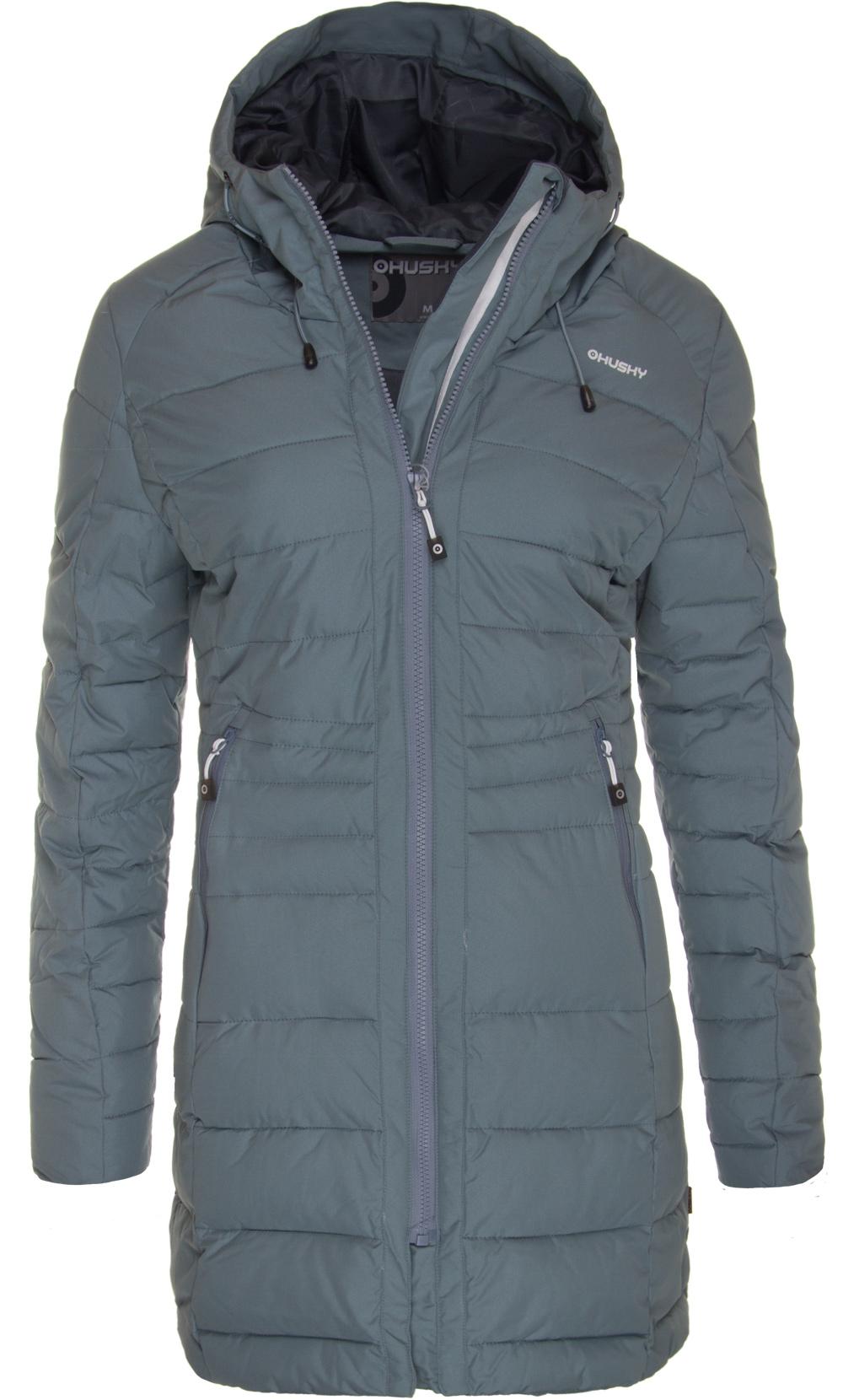 Zimní kabát dámský HUSKY NORMY L