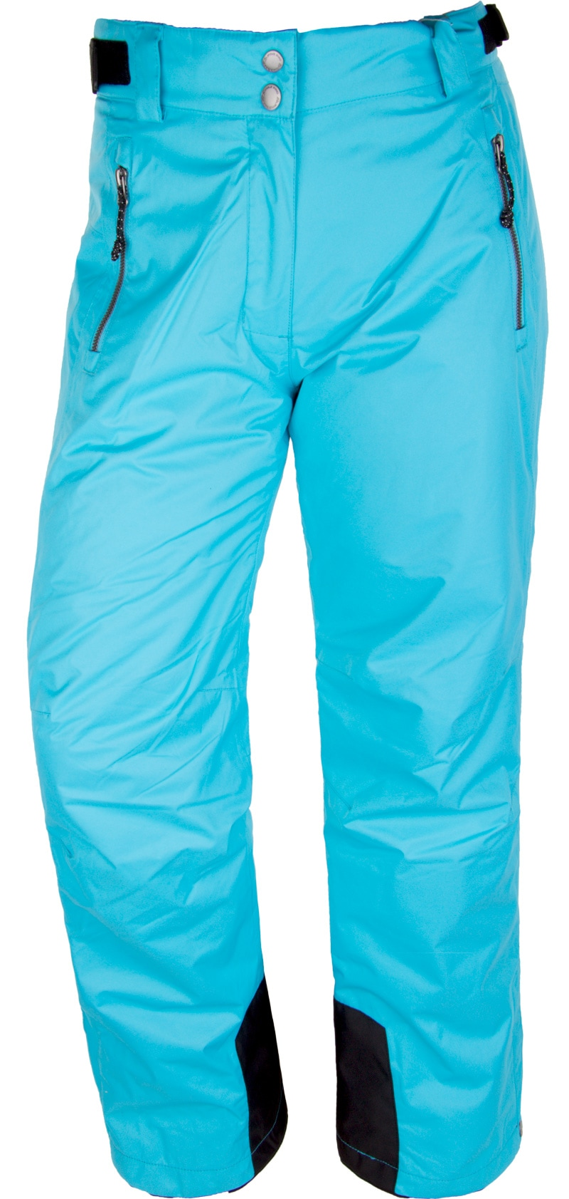 Winter pants ALPINE PRO FLEMERA