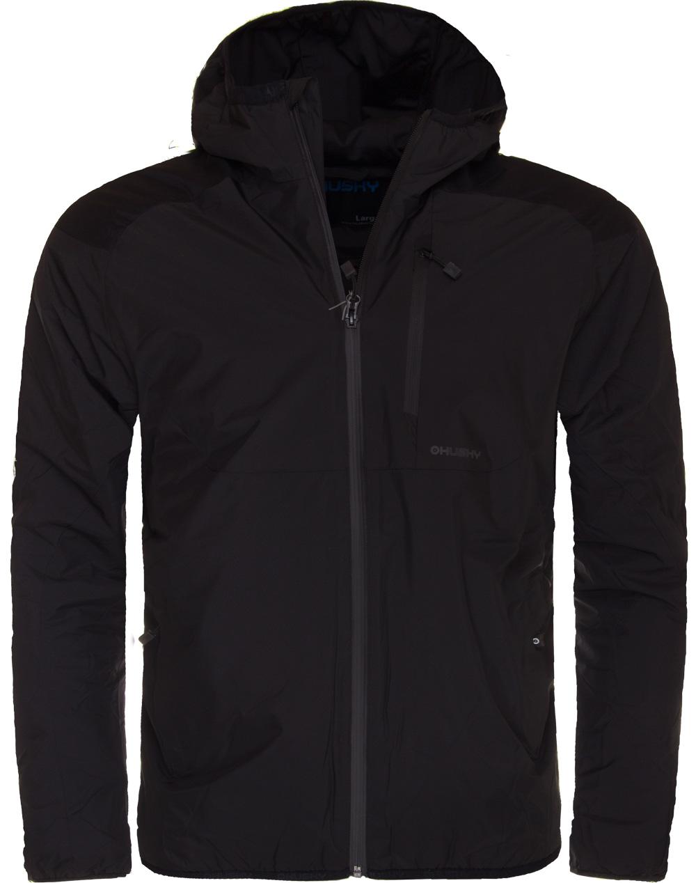 Men's softshell jacket HUSKY NOTT M