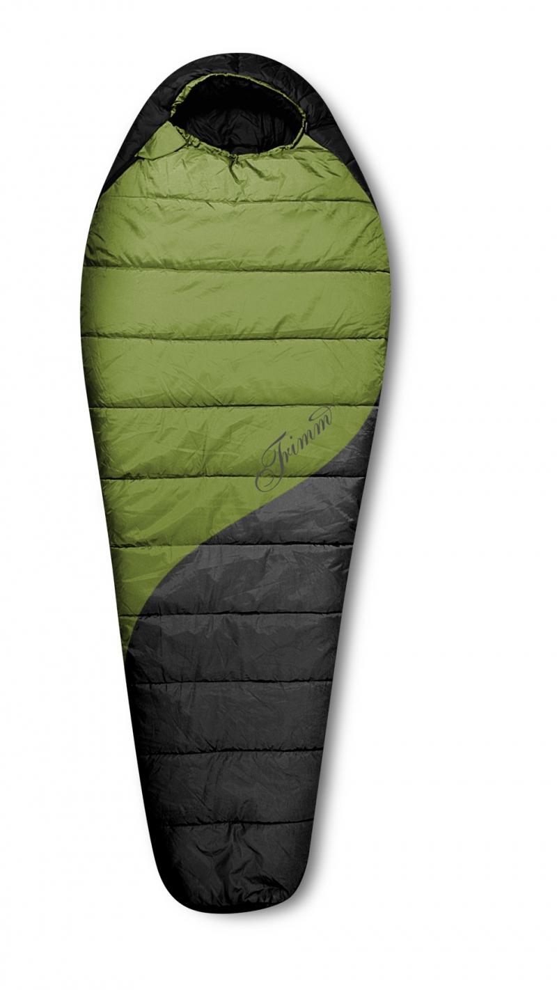 Sleeping bag TRIMM BALANCE Junior