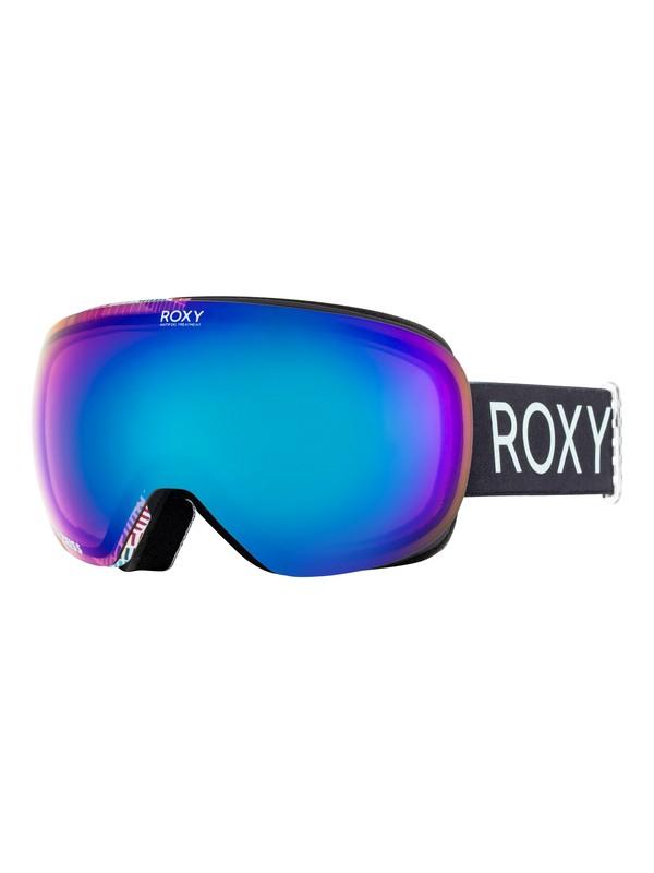 Women's snowboard goggles Roxy Popscreen