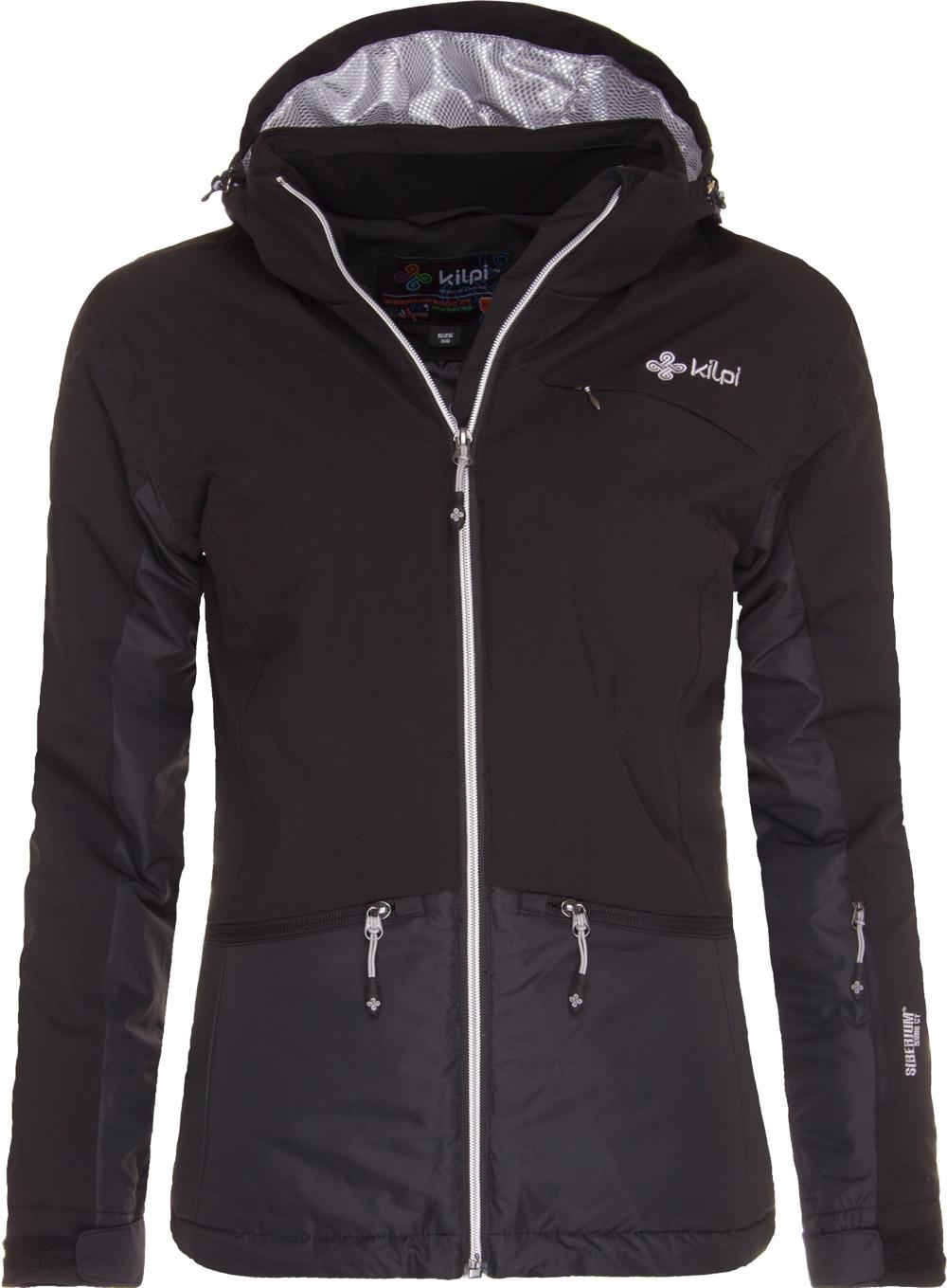 Lyžařská bunda dámská Kilpi TESSA-W