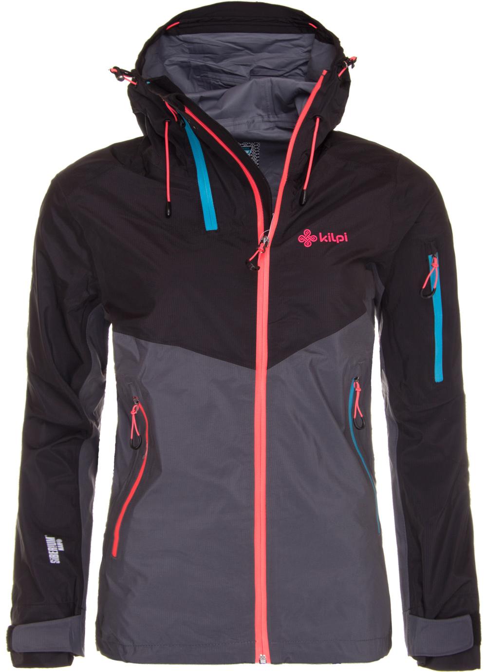 Lyžařská bunda dámská Kilpi METRIX-W