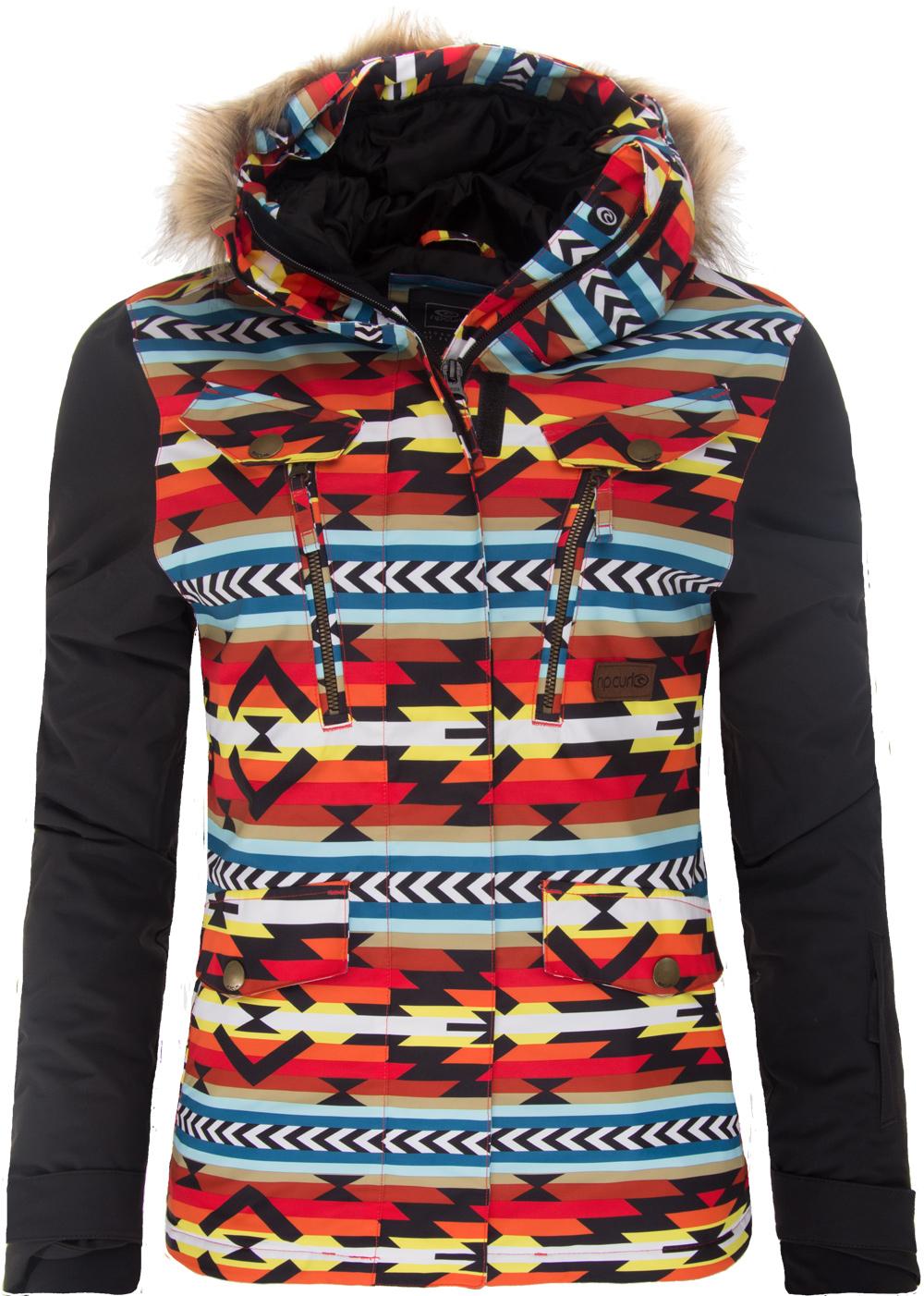 Zimní bunda dámska Rip Curl CHIC PTD JKT