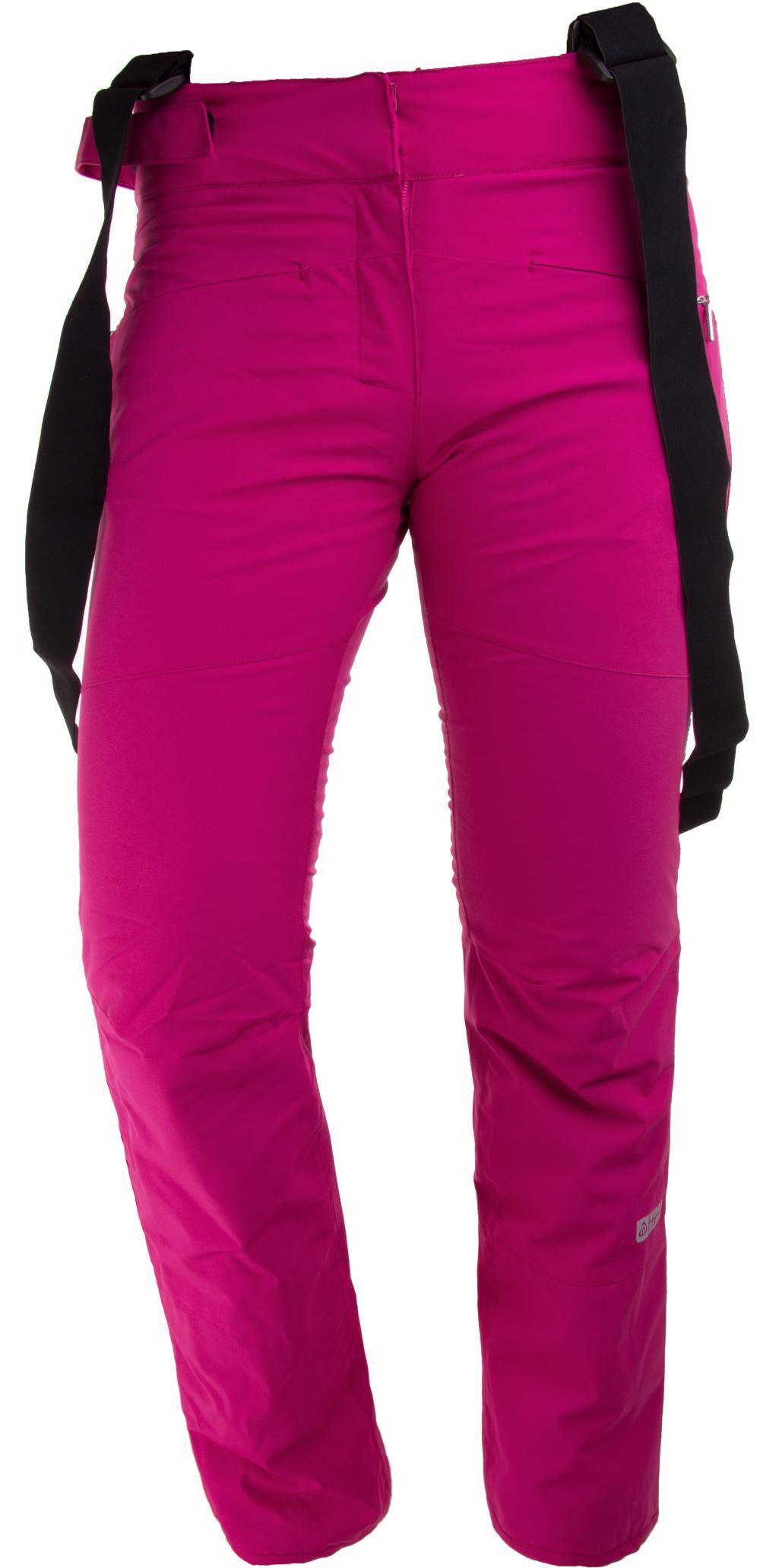 Lyžařské kalhoty dámské NORDBLANC Docile - NBWP6439