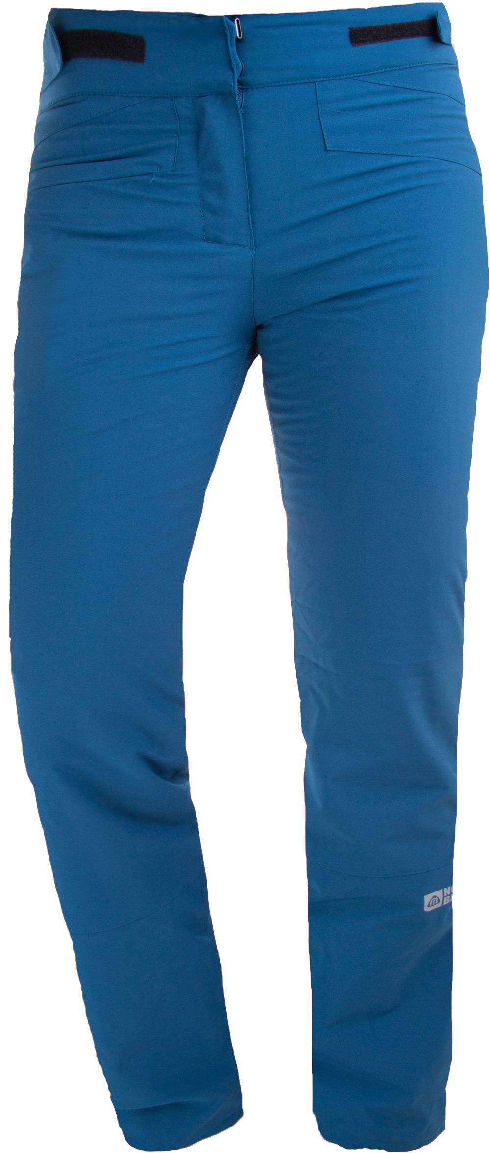 Lyžařské kalhoty dámské NORDBLANC Limpid - NBWP6440