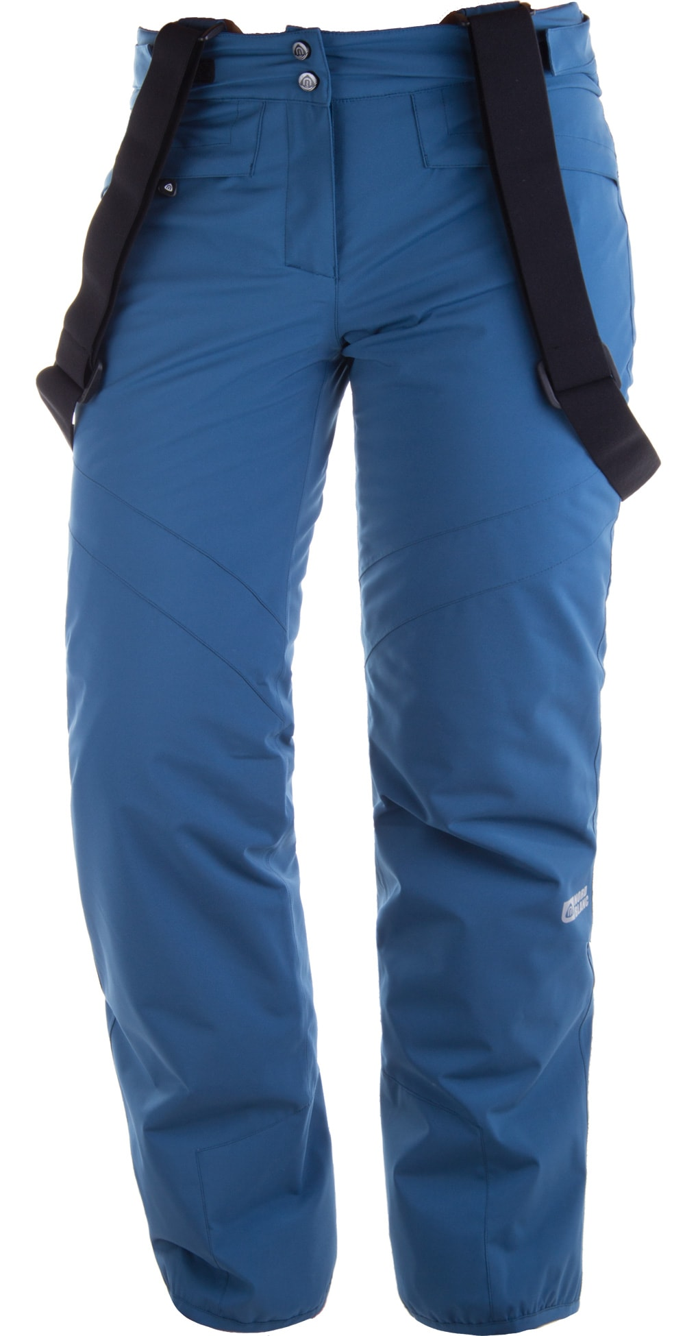 Lyžařské kalhoty dámské NORDBLANC Glee - NBWP6438