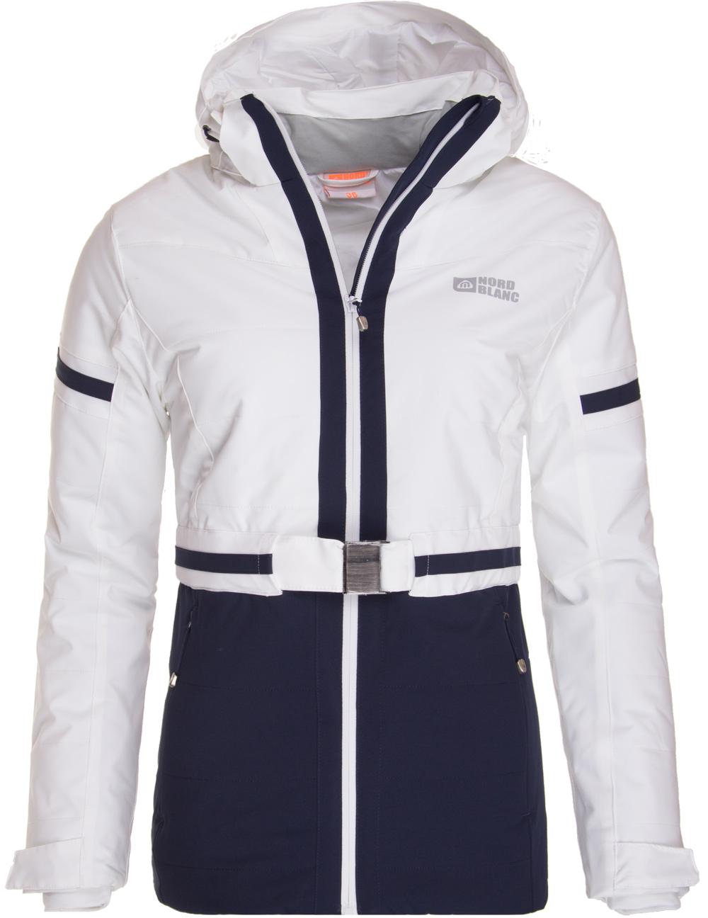 Lyžařská bunda dámska NORDBLANC Ornate - NBWJL6426