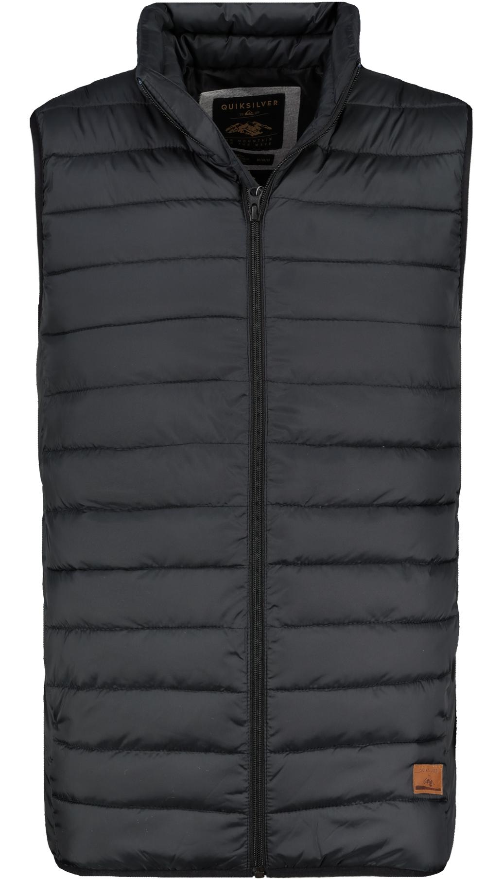 Men's vest QUIKSILVER SCALY SLEEVELESS Track