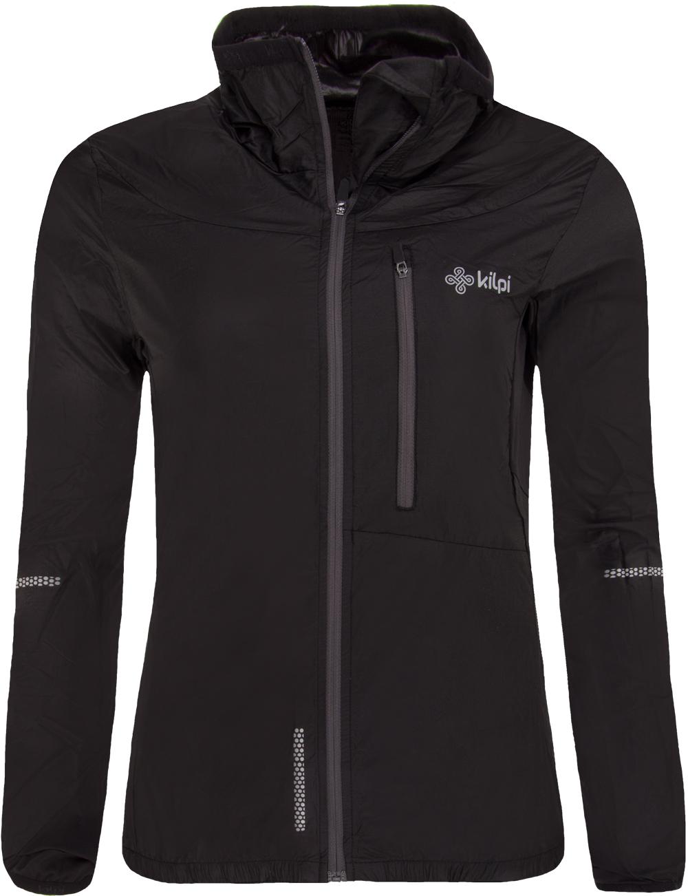 Women's light sport  jacket  KILPI AIRRUNNER-W