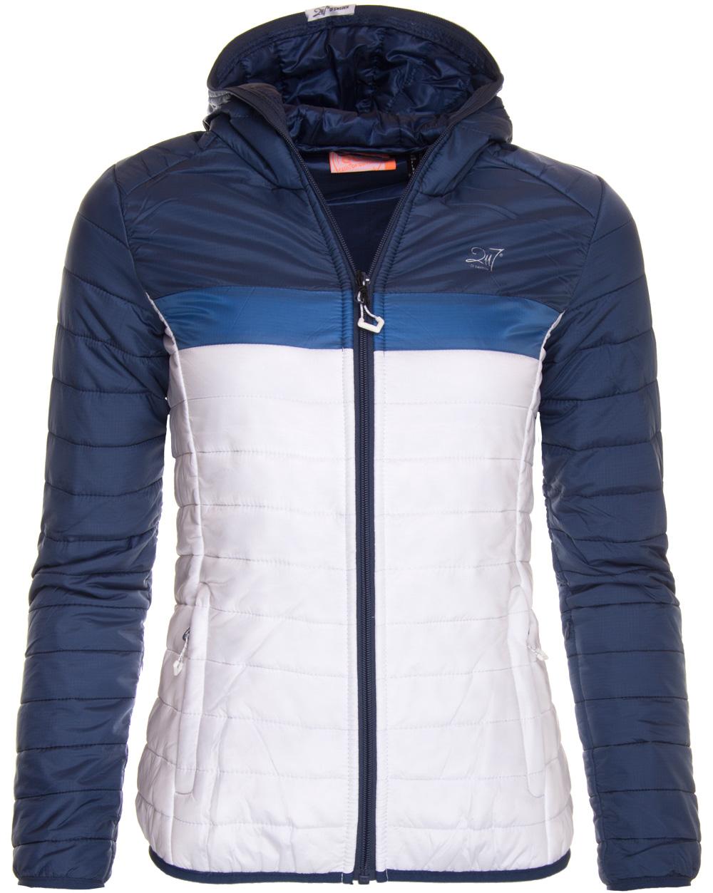 Zimná bunda dámska 2117 SWEDEN SVANSELE ECO