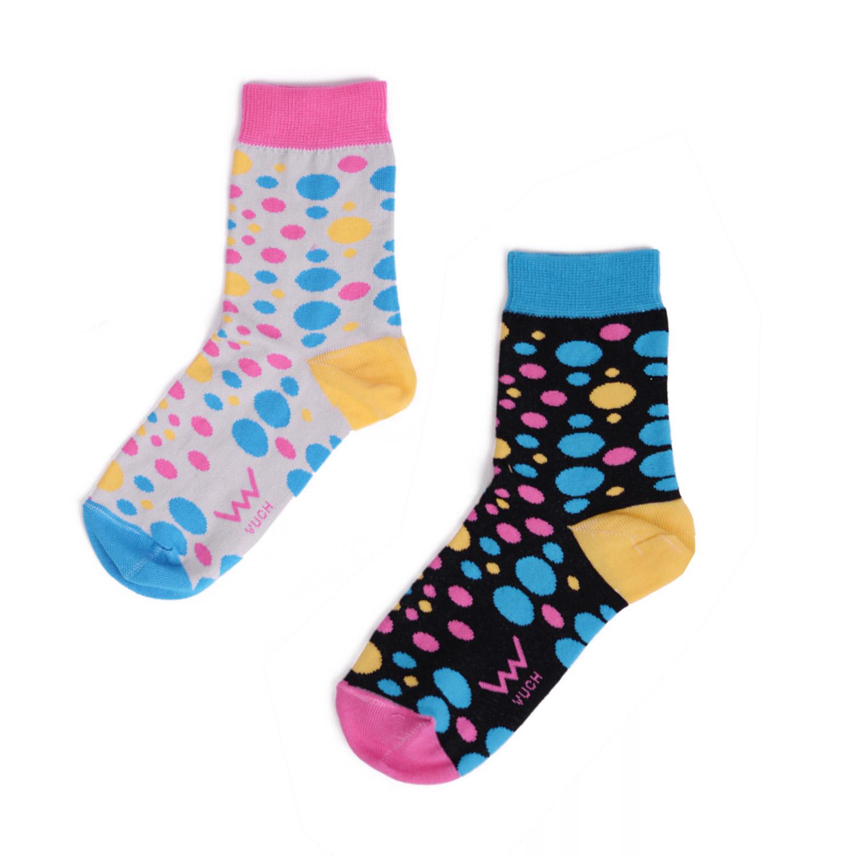 Ponožky dámske VUCH BEAT 2Pack