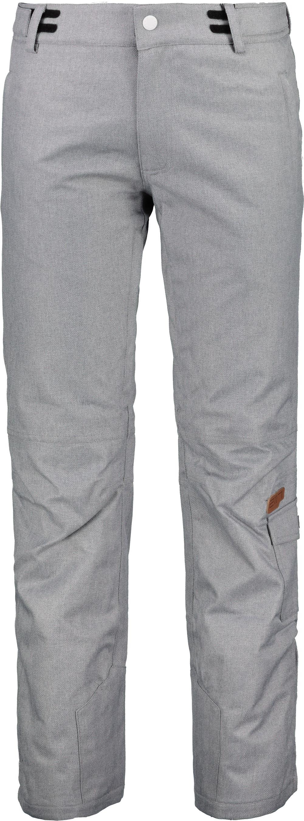 Kalhoty lyžařské pánské 2117 BRAAS