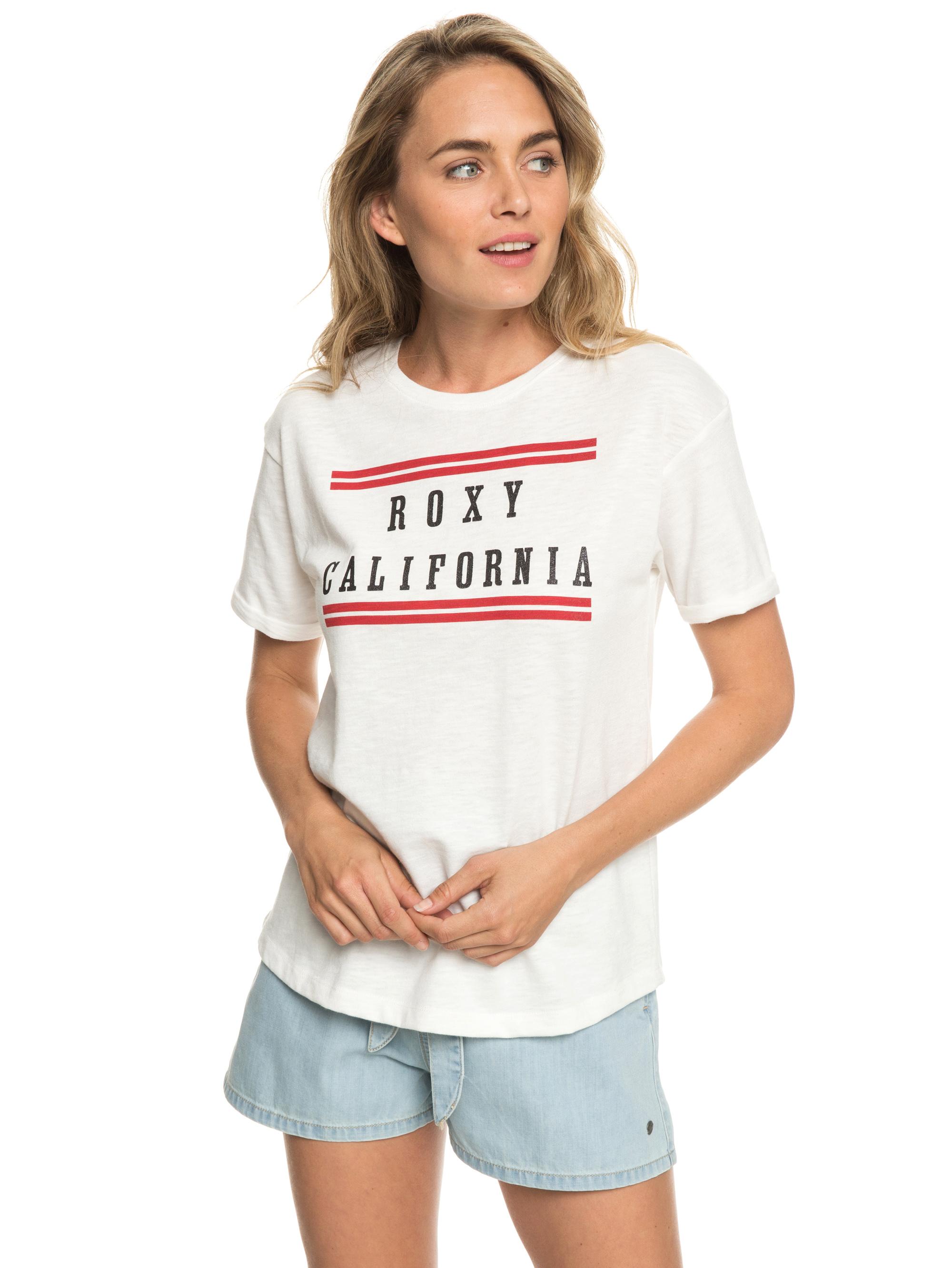 Tričko dámske ROXY FOLLOW BEACHB