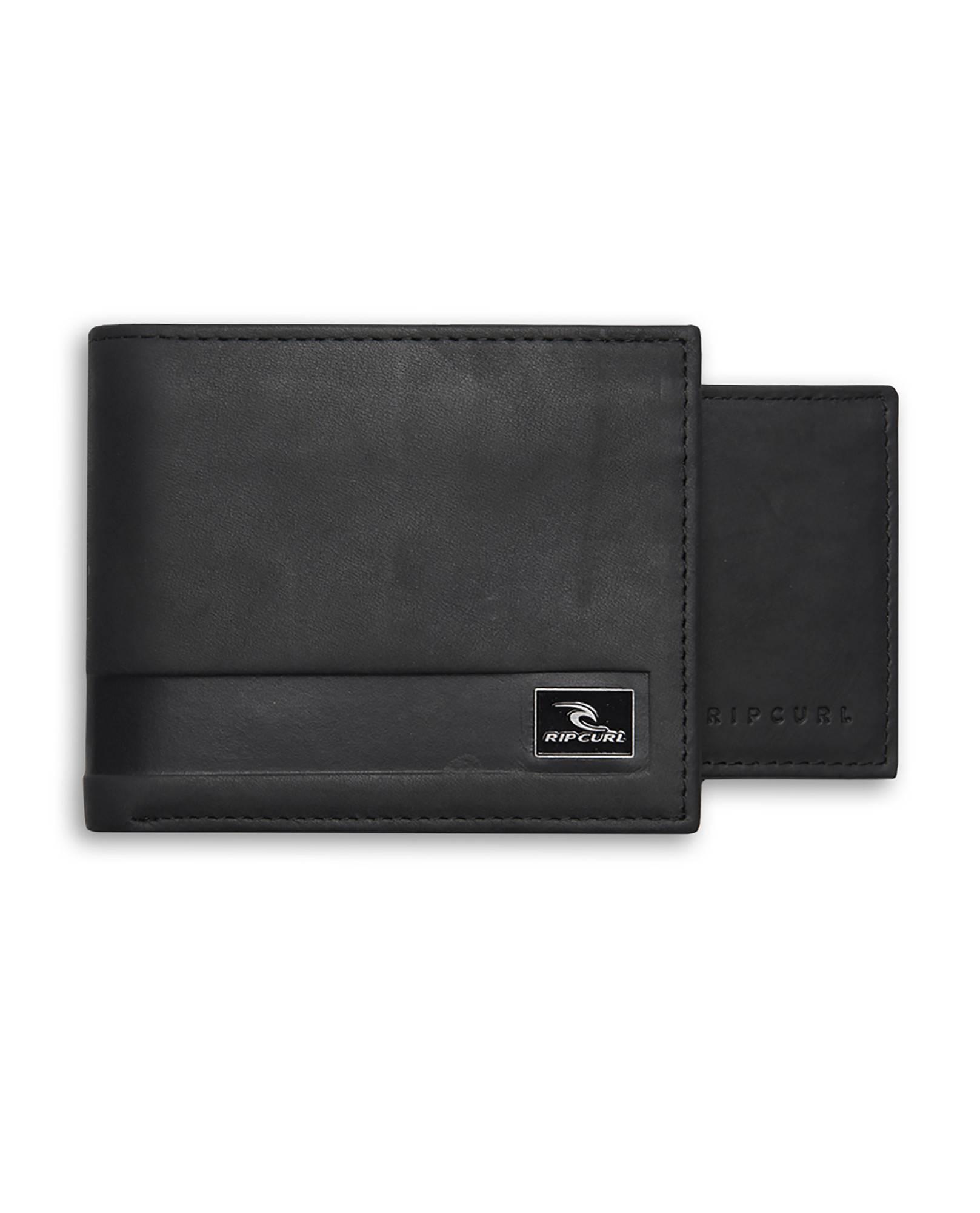 Peňaženka pánska RIP CURL SECTION RFID 2 IN 1