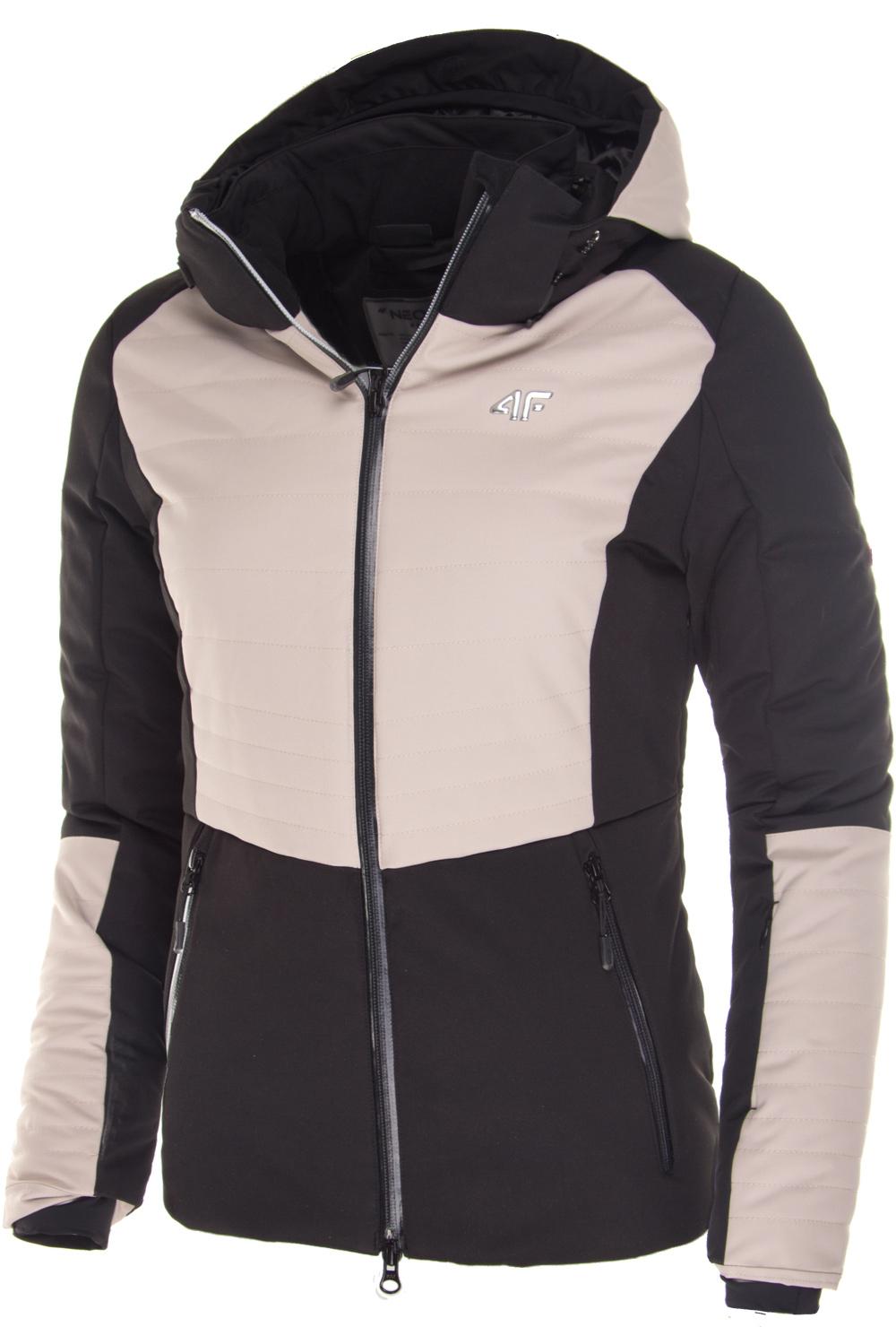 Lyžařská bunda dámská 4F - KUDN008