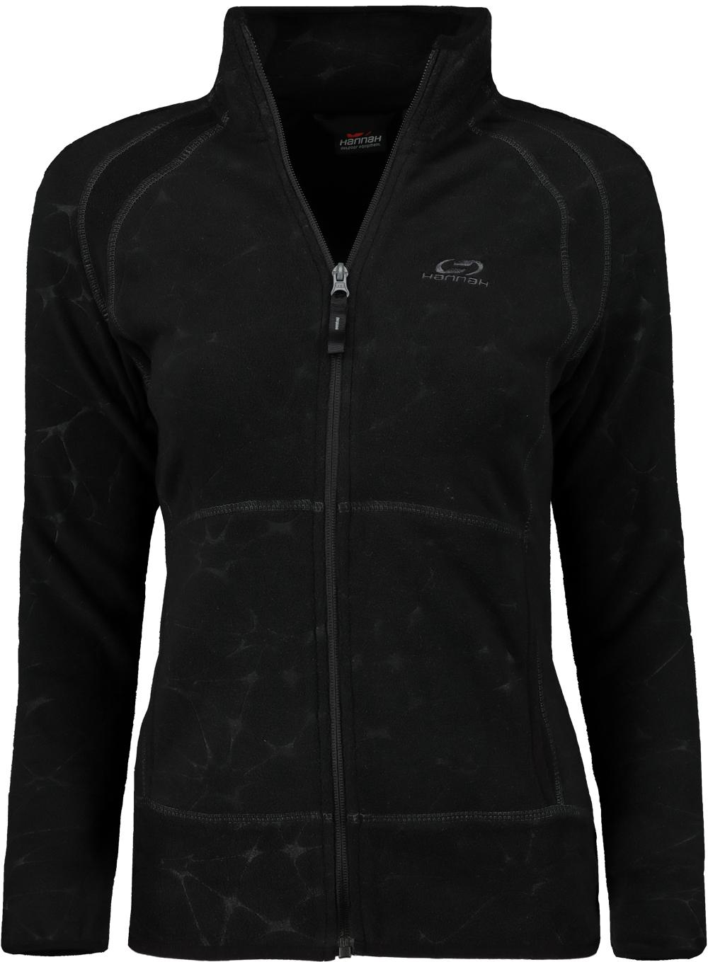 Women's fleece sweatshirt HANNAH Rozeeta II