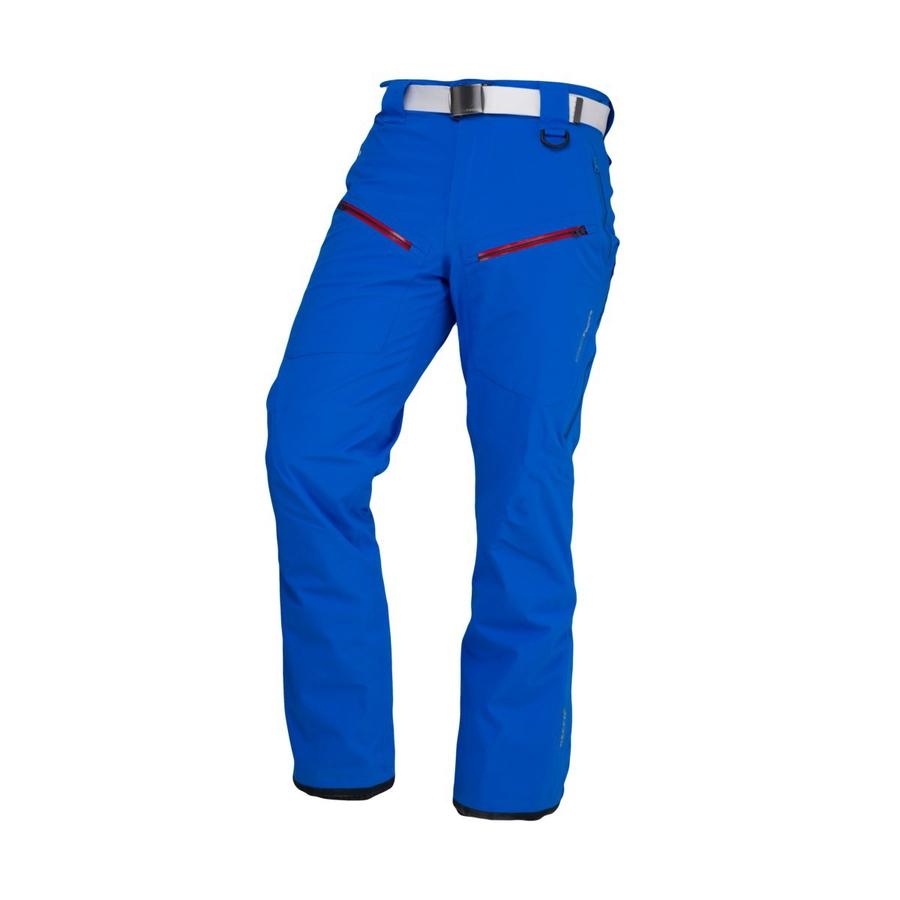 Kalhoty lyžařské pánské NORTHFINDER JAMAL