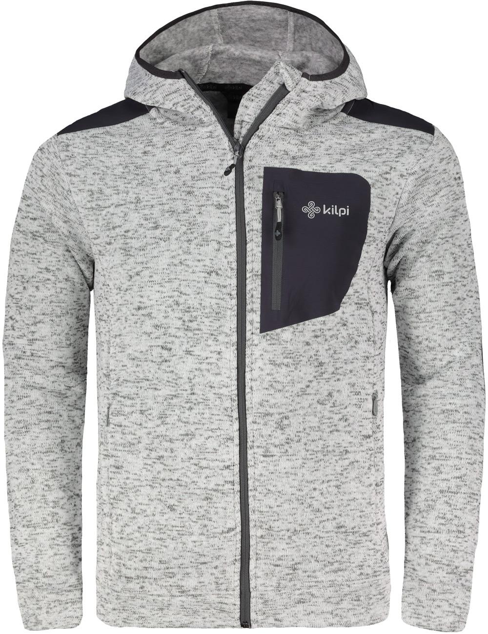 Men's sweater KILPI BANDAI-M FLEECE