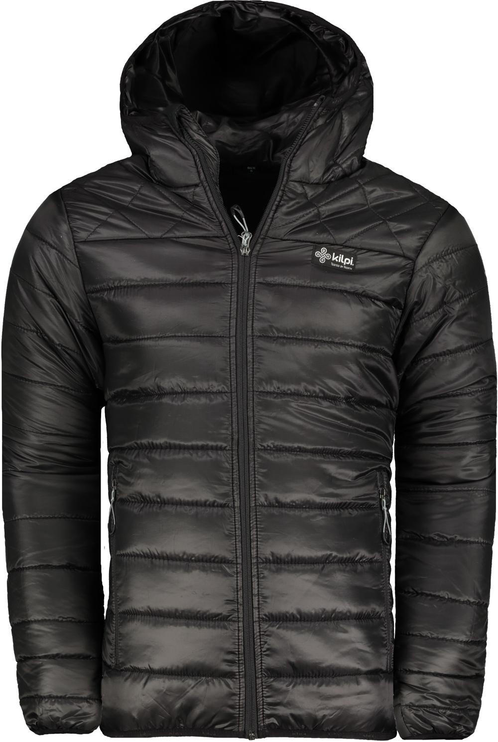 Zimní bunda pánská Kilpi FITZROY-M