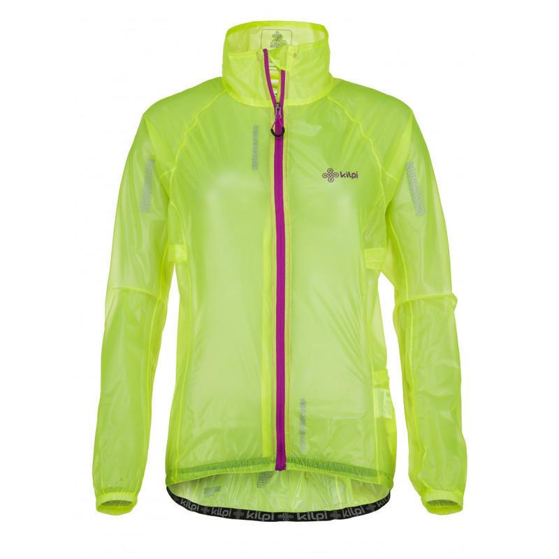 Women's light sports jacket KILPI RAINAR-W