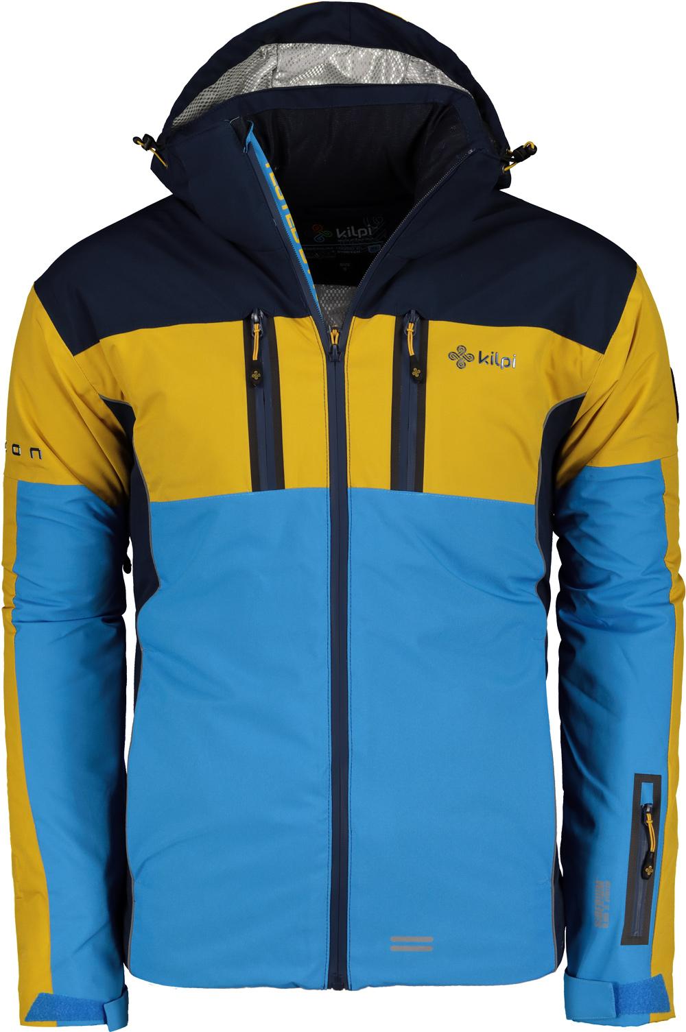 Bunda lyžařská pánská Kilpi FALCON-M