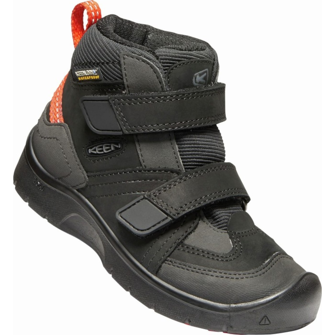 Kid's boots KEEN HIKEPORT MID STRAP WP