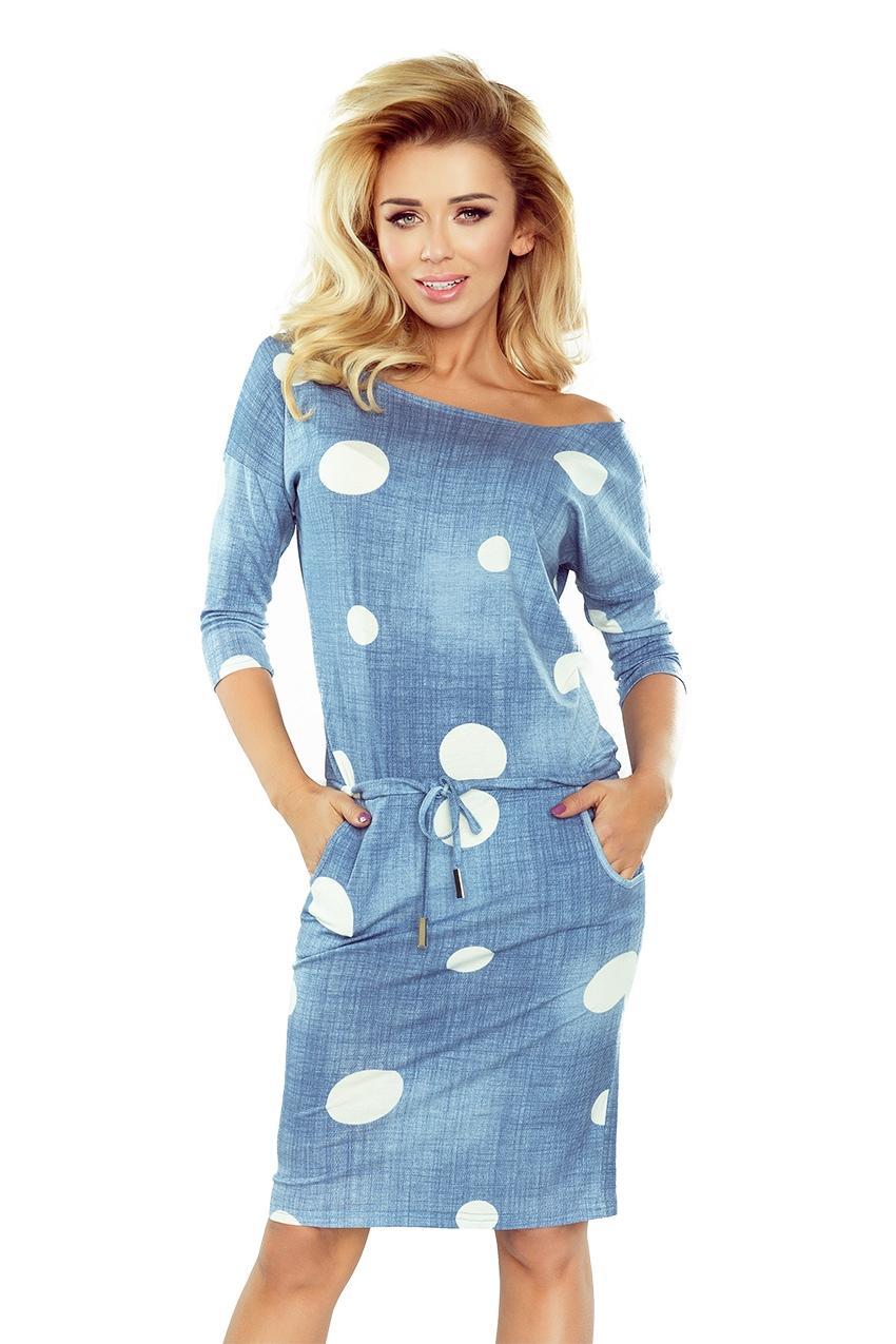 Šaty dámske Numoco 13