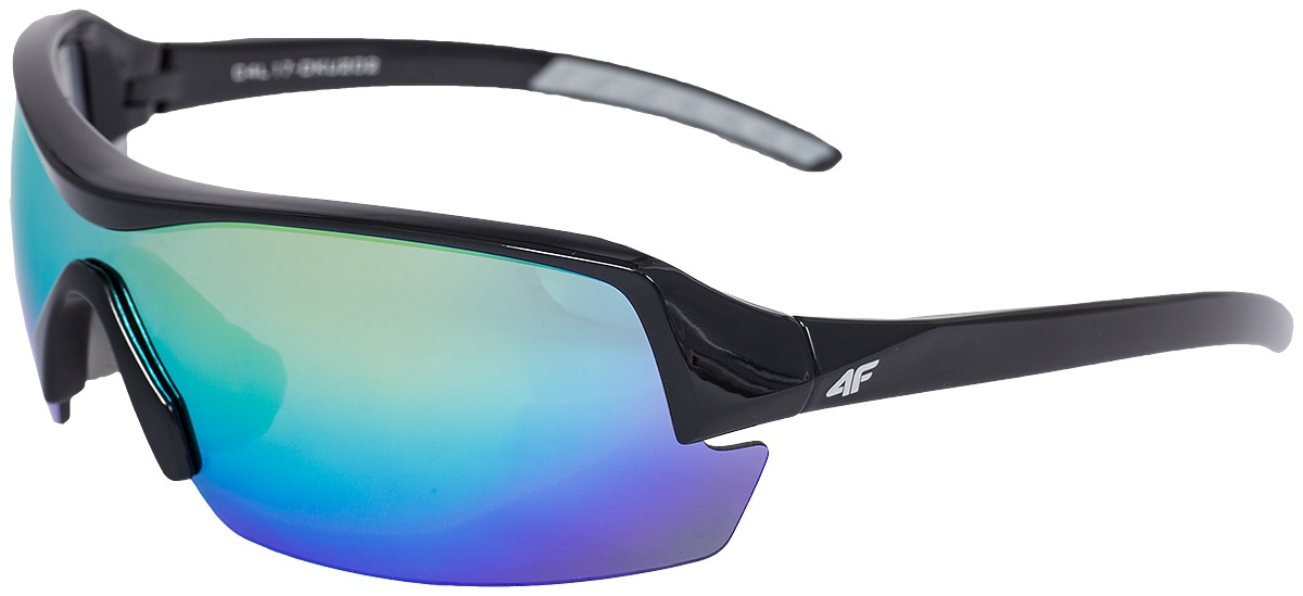 Sluneční brýle dámské 4F OKU006