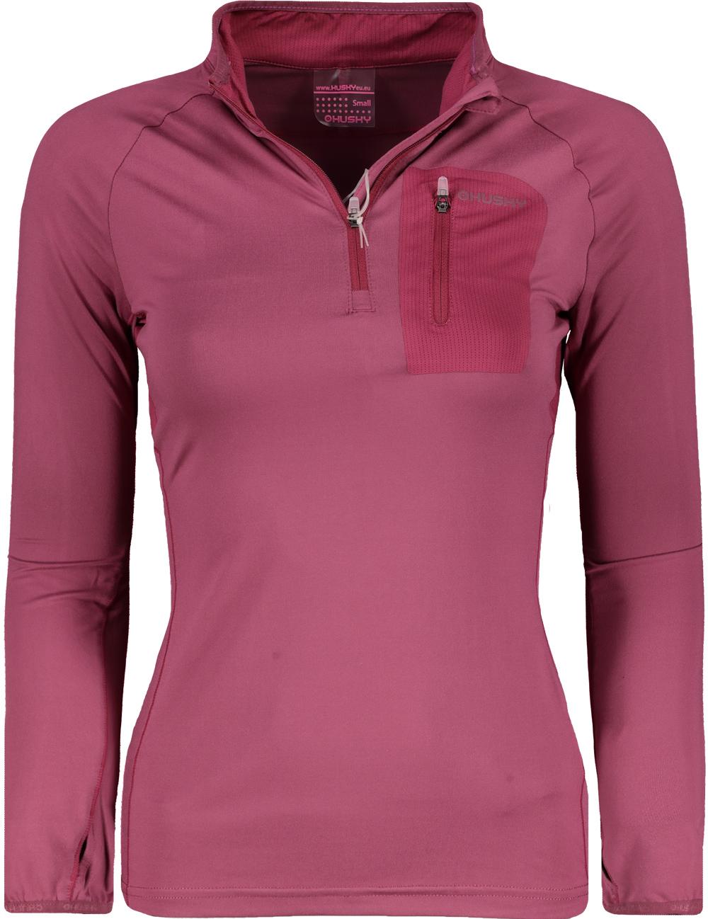 Women's sweatshirt HUSKY TARR L