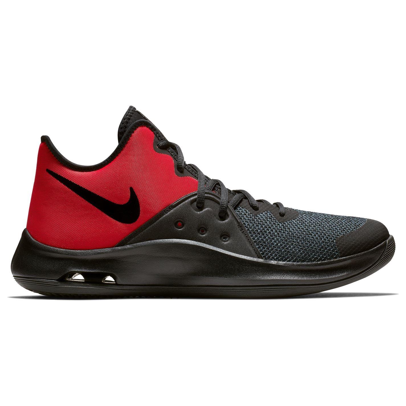 basketbalové boty boty Nike Air Versitile 3 pánske Baskteball