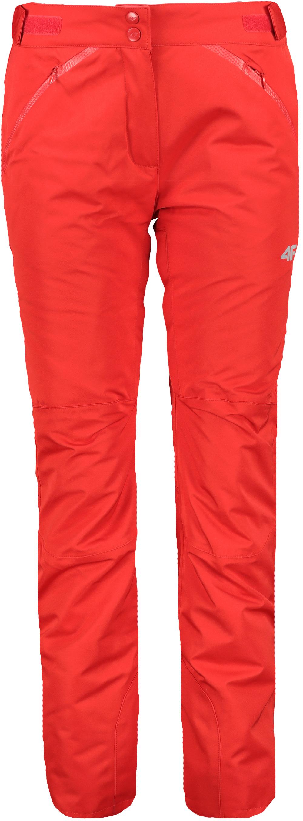 Nohavice lyžiarske dámske 4F SPDN152
