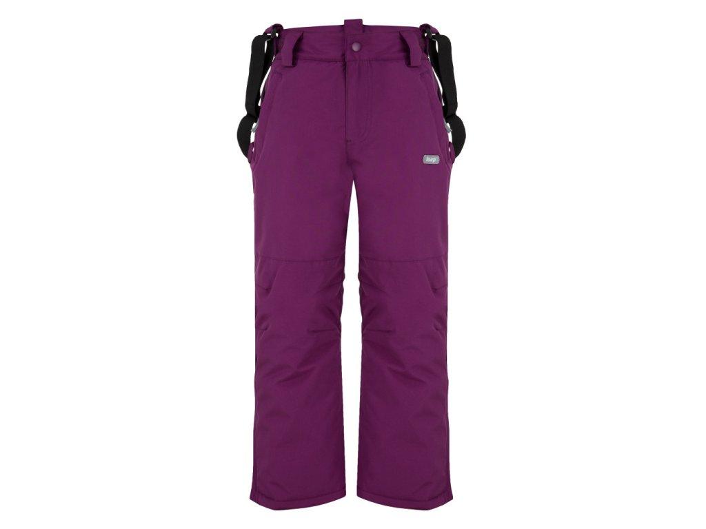 Kalhoty lyžařské dětské LOAP CLIPE