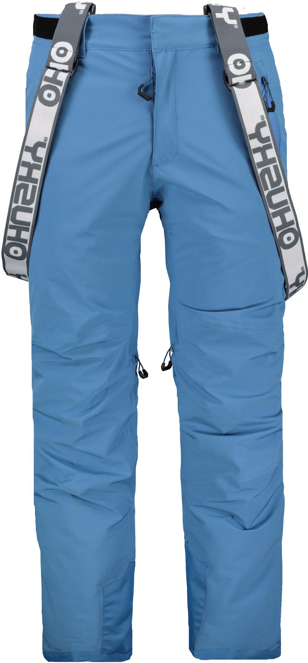 Nohavice hardshellové pánske HUSKY ski GOILT M