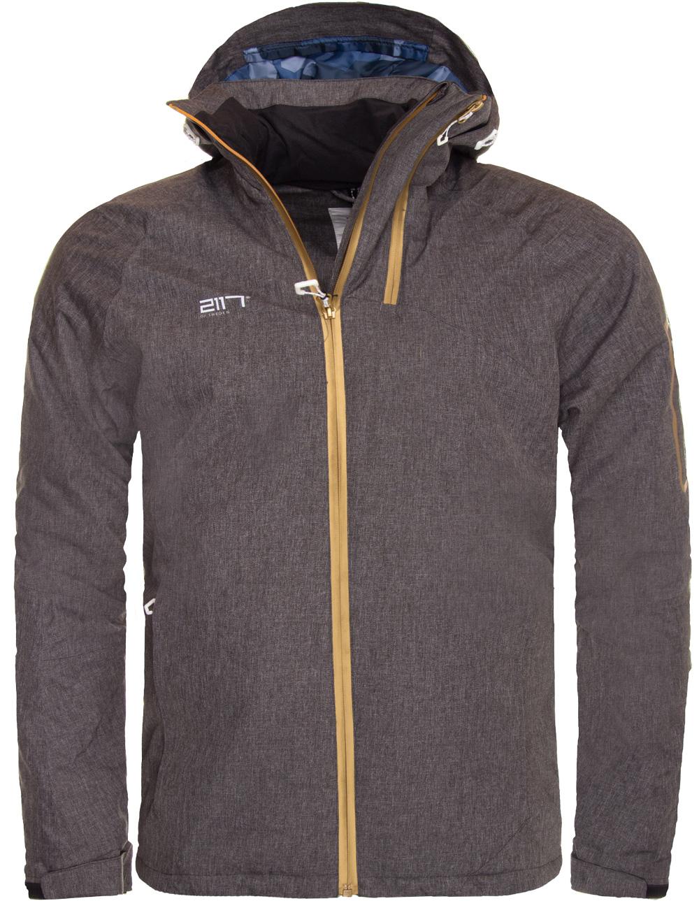 Lyžařská bunda pánská 2117 SWEDEN BORKAN