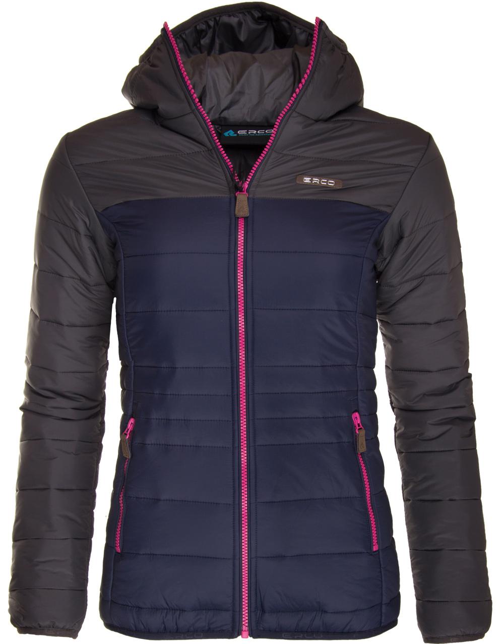 Zimní bunda dámska ERCO LIA