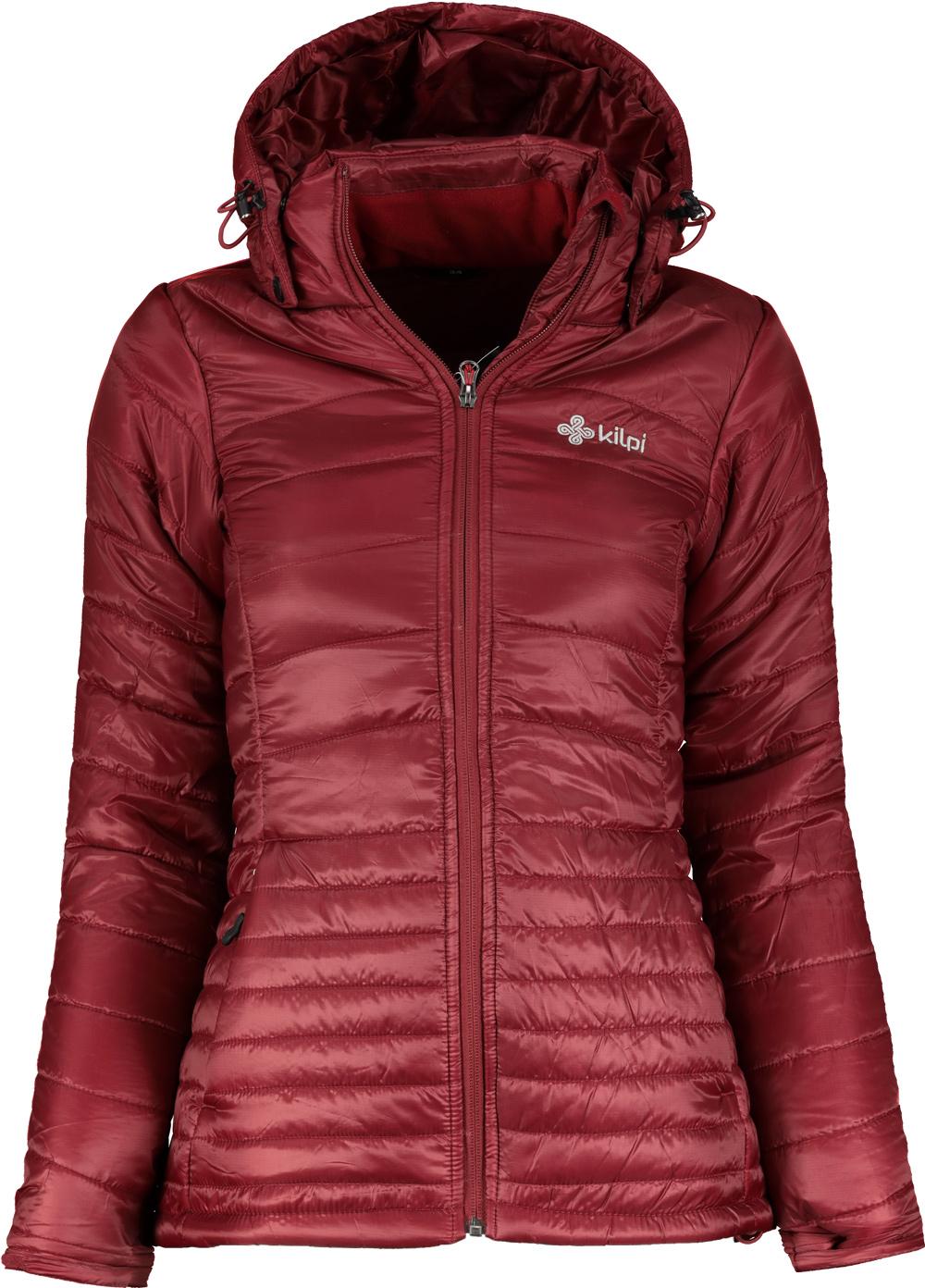 Dámska zimná bunda Kilpi GIRONA-W