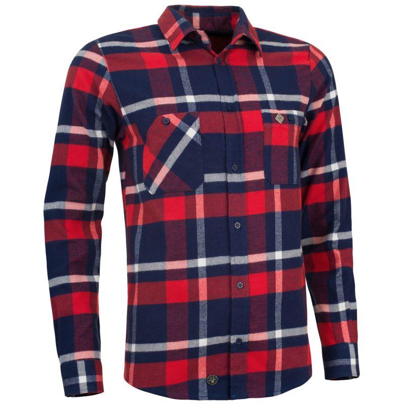 Men's shirt WOOX Flannel Rider