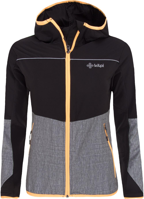 Women's light sports jacket KILPI JOSHUA-W