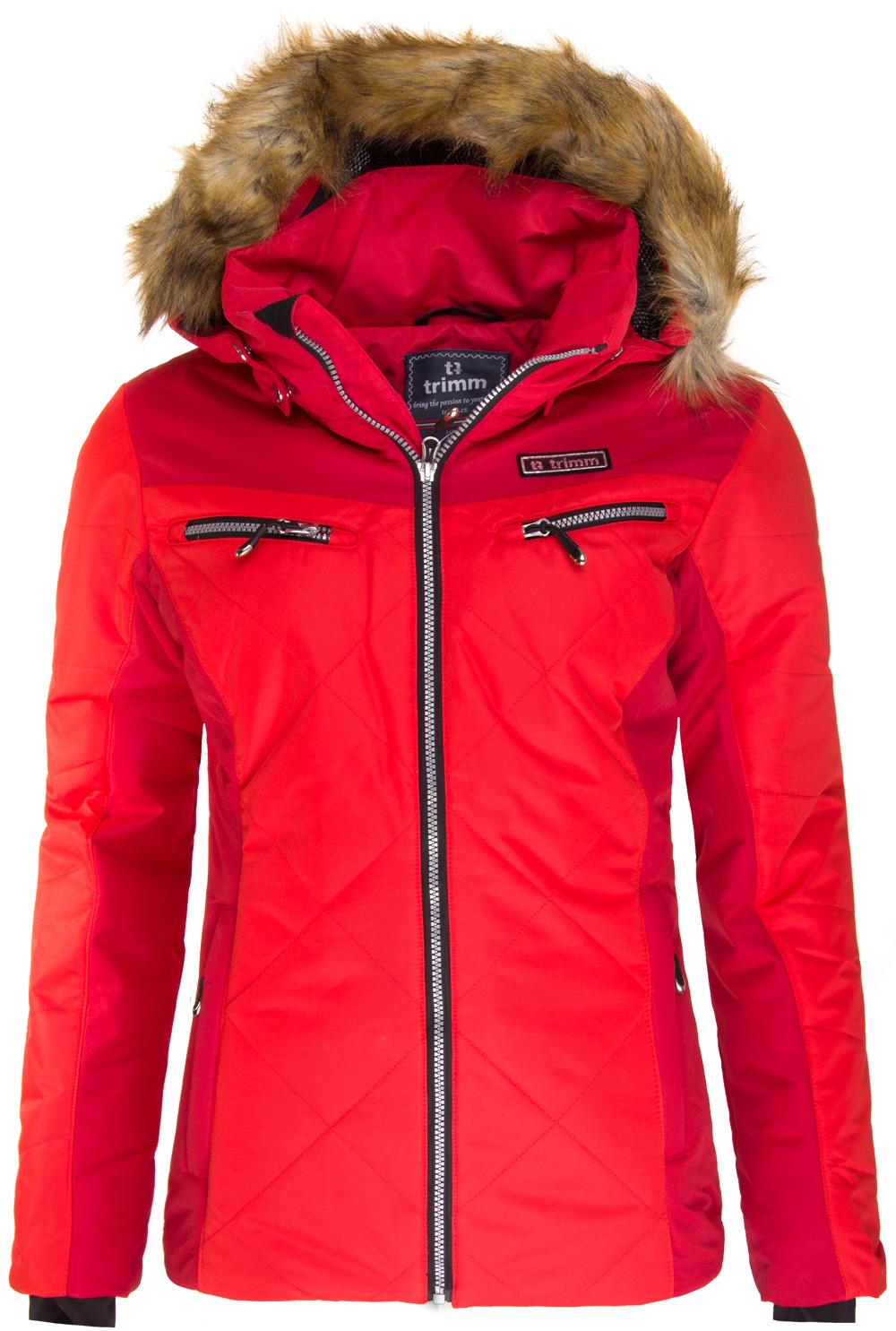 Lyžařská bunda dámská TRIMM REGINA